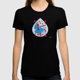 Super cupid T-shirt