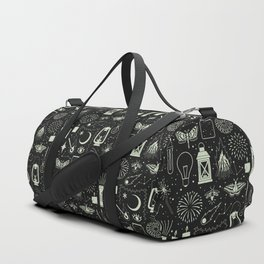 Light the Way: Glow Duffle Bag