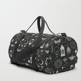 Light the Way: Glow Duffle Bag