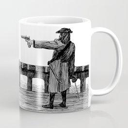 The Mutiny  Coffee Mug