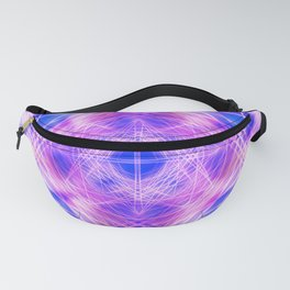 Regal Pink Fanny Pack
