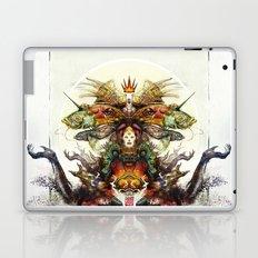 Deity Laptop & iPad Skin