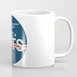 Deez Nuts Political Parody Bernie Sanders Coffee Mug