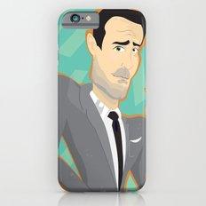 Donald Draper Slim Case iPhone 6s