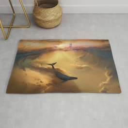 Infinite Dreams Rug