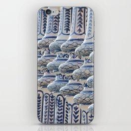 Serpiente iPhone Skin
