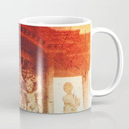 Cherubs Coffee Mug