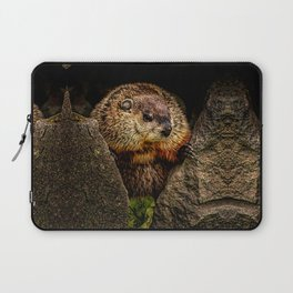 Groundhog Day Laptop Sleeve