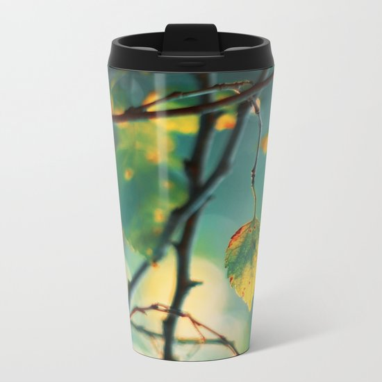 Son of the Forest Metal Travel Mug