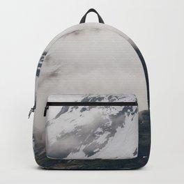Alaska Glacier Bay National Park Backpack