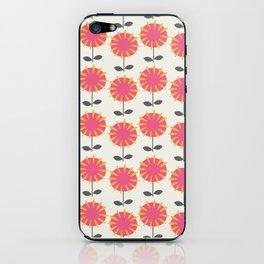Be Bold iPhone Skin
