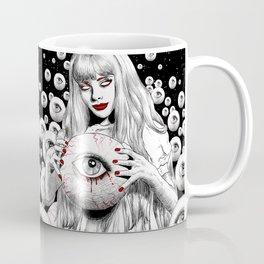Spirits Of The Dead Coffee Mug