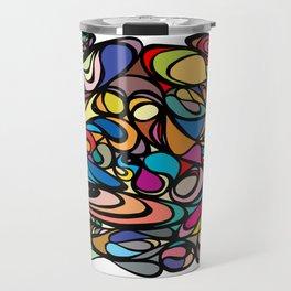Flow [Black] Travel Mug