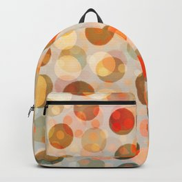 GOLDEN DAYS OF SUMMER Backpack