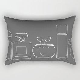 Perfume Rectangular Pillow