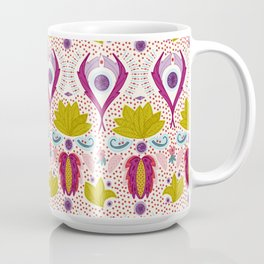 Alexandra Bohemian Coffee Mug