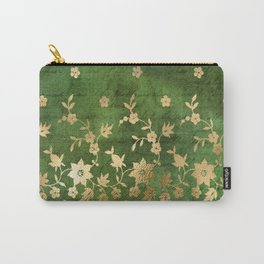 Gothic Design Pattern Carry-All Pouch
