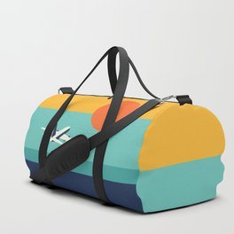 Fly Away Duffle Bag