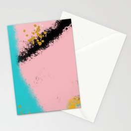 Nunca Stationery Cards
