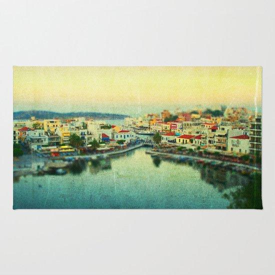 Agios Nikolaos Rug