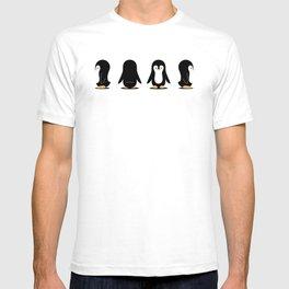 Penguin 360 T-shirt