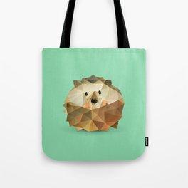 Hedgehog. Tote Bag