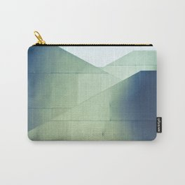 Gehry Stairs Carry-All Pouch