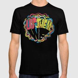 US = THEM T-shirt