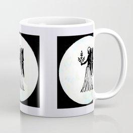 Virgo - Zodiac sign Coffee Mug