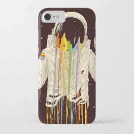 A Dreamful Existence iPhone Case