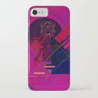medical iPhone & iPod Cases featuring Occult Medical Treatment by Largetosti