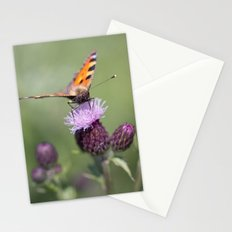 Wonderful world.... Stationery Cards