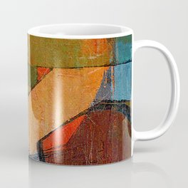 Olympic Boxing Coffee Mug