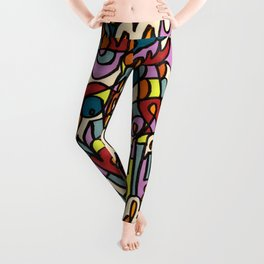 Jammin' Good Leggings