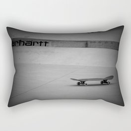 Skate  Rectangular Pillow