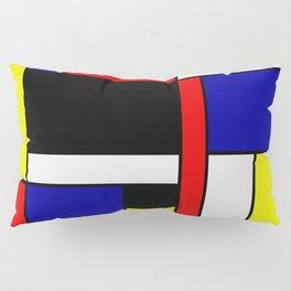 Mondrian #70 Pillow Sham