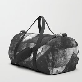 Cosmic Harmony Duffle Bag