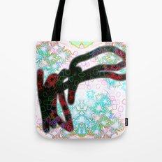 Art Star Tote Bag