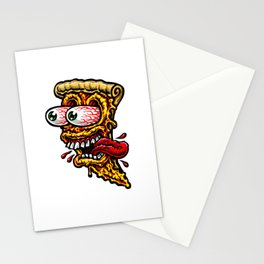 Pizza Fink Stationery Cards