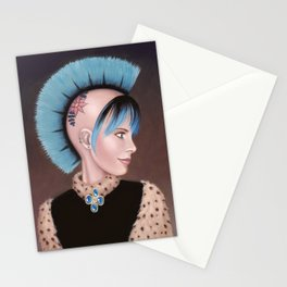 Lady Evangeline Stationery Cards