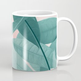 Pachira Aquatica #5 #foliage #decor #art #society6 Coffee Mug