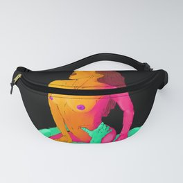 Please don't stop Fanny Pack