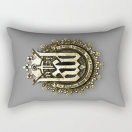 Kingdom Come Deliverance Rectangular Pillow