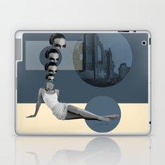rooker's nun Laptop & iPad Skin