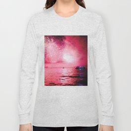 firesky Long Sleeve T-shirt