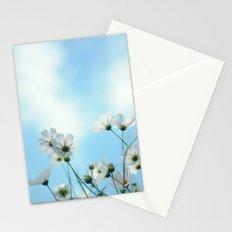 Beautiful morning Stationery Cards
