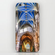St Giles Cathedral Edinburgh iPhone & iPod Skin