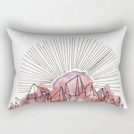 Zicron Rectangular Pillow