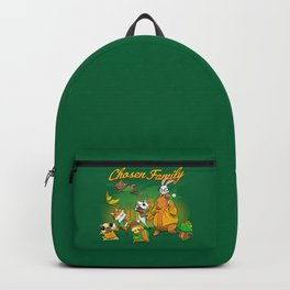 Chosen Family Backpack