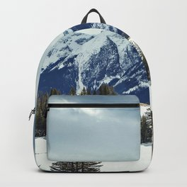 Rocky Mountains Backpack